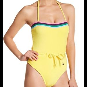 Juicy one peace bathing suit